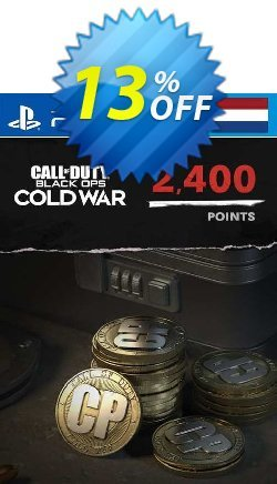 Call of Duty: Black Ops Cold War - 2400 Points PS4/PS5 - Netherlands  Coupon discount Call of Duty: Black Ops Cold War - 2400 Points PS4/PS5 (Netherlands) Deal 2021 CDkeys - Call of Duty: Black Ops Cold War - 2400 Points PS4/PS5 (Netherlands) Exclusive Sale offer for iVoicesoft