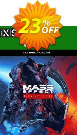 Mass Effect Legendary Edition Xbox One/ Xbox Series X|S - UK  Coupon discount Mass Effect Legendary Edition Xbox One/ Xbox Series X|S (UK) Deal 2021 CDkeys - Mass Effect Legendary Edition Xbox One/ Xbox Series X|S (UK) Exclusive Sale offer for iVoicesoft