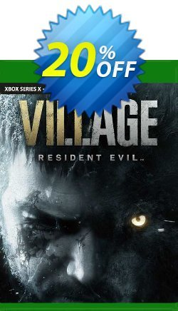 Resident Evil Village Xbox One - UK  Coupon discount Resident Evil Village Xbox One (UK) Deal 2021 CDkeys - Resident Evil Village Xbox One (UK) Exclusive Sale offer for iVoicesoft