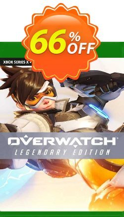 Overwatch Legendary Edition Xbox One - EU  Coupon discount Overwatch Legendary Edition Xbox One (EU) Deal 2021 CDkeys - Overwatch Legendary Edition Xbox One (EU) Exclusive Sale offer for iVoicesoft