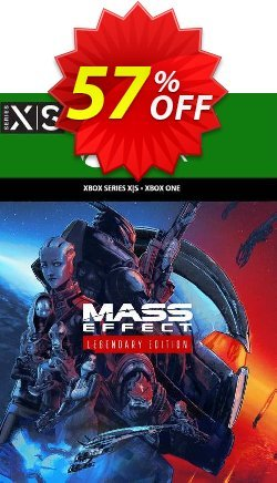 Mass Effect Legendary Edition Xbox One/ Xbox Series X|S Coupon discount Mass Effect Legendary Edition Xbox One/ Xbox Series X|S Deal 2021 CDkeys - Mass Effect Legendary Edition Xbox One/ Xbox Series X|S Exclusive Sale offer for iVoicesoft
