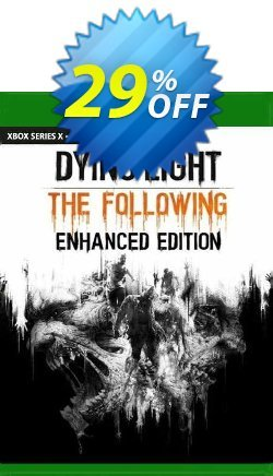 Dying Light: The Following - Enhanced Edition Xbox One - UK  Coupon discount Dying Light: The Following - Enhanced Edition Xbox One (UK) Deal 2021 CDkeys - Dying Light: The Following - Enhanced Edition Xbox One (UK) Exclusive Sale offer for iVoicesoft