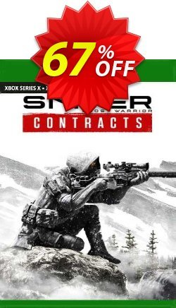Sniper Ghost Warrior Contracts Xbox One - UK  Coupon discount Sniper Ghost Warrior Contracts Xbox One (UK) Deal 2021 CDkeys - Sniper Ghost Warrior Contracts Xbox One (UK) Exclusive Sale offer for iVoicesoft