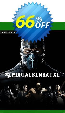 Mortal Kombat XL Xbox One - UK  Coupon discount Mortal Kombat XL Xbox One (UK) Deal 2021 CDkeys. Promotion: Mortal Kombat XL Xbox One (UK) Exclusive Sale offer for iVoicesoft