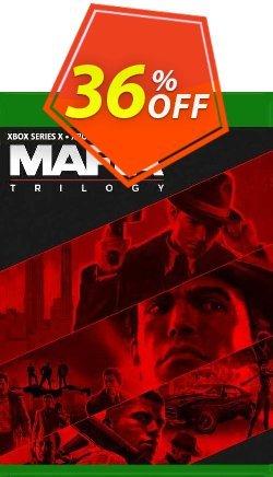 Mafia: Trilogy Xbox One - UK  Coupon discount Mafia: Trilogy Xbox One (UK) Deal 2021 CDkeys. Promotion: Mafia: Trilogy Xbox One (UK) Exclusive Sale offer for iVoicesoft