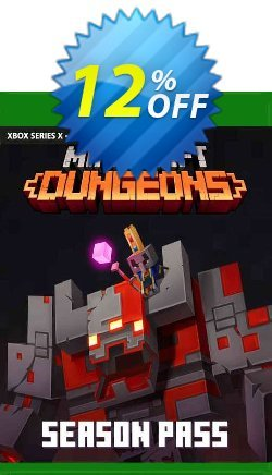 Minecraft Dungeons Season Pass Xbox One Coupon discount Minecraft Dungeons Season Pass Xbox One Deal 2021 CDkeys. Promotion: Minecraft Dungeons Season Pass Xbox One Exclusive Sale offer for iVoicesoft