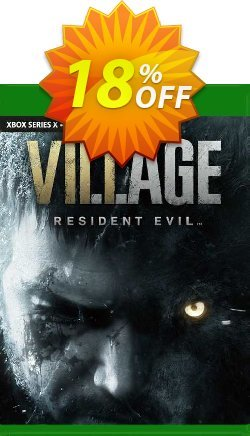 Resident Evil Village Xbox One - EU  Coupon discount Resident Evil Village Xbox One (EU) Deal 2021 CDkeys - Resident Evil Village Xbox One (EU) Exclusive Sale offer for iVoicesoft