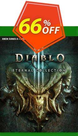 Diablo III Eternal Collection Xbox One - EU  Coupon discount Diablo III Eternal Collection Xbox One (EU) Deal 2021 CDkeys. Promotion: Diablo III Eternal Collection Xbox One (EU) Exclusive Sale offer for iVoicesoft