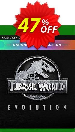 Jurassic World Evolution Expansion Collection Xbox One - UK  Coupon discount Jurassic World Evolution Expansion Collection Xbox One (UK) Deal 2021 CDkeys - Jurassic World Evolution Expansion Collection Xbox One (UK) Exclusive Sale offer for iVoicesoft