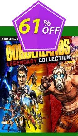 Borderlands Legendary Collection Xbox One - UK  Coupon discount Borderlands Legendary Collection Xbox One (UK) Deal 2021 CDkeys - Borderlands Legendary Collection Xbox One (UK) Exclusive Sale offer for iVoicesoft