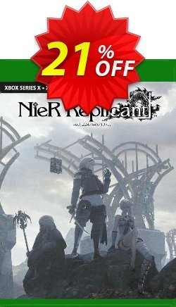 NieR Replicant ver. 1.22474487139 Xbox One - UK  Coupon discount NieR Replicant ver. 1.22474487139 Xbox One (UK) Deal 2021 CDkeys - NieR Replicant ver. 1.22474487139 Xbox One (UK) Exclusive Sale offer for iVoicesoft