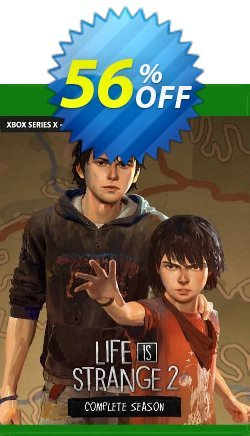 Life is Strange 2 Complete Season Xbox One - UK  Coupon discount Life is Strange 2 Complete Season Xbox One (UK) Deal 2021 CDkeys - Life is Strange 2 Complete Season Xbox One (UK) Exclusive Sale offer for iVoicesoft
