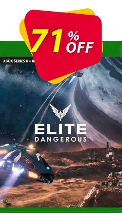 Elite Dangerous Standard Edition Xbox One - UK  Coupon discount Elite Dangerous Standard Edition Xbox One (UK) Deal 2021 CDkeys. Promotion: Elite Dangerous Standard Edition Xbox One (UK) Exclusive Sale offer for iVoicesoft