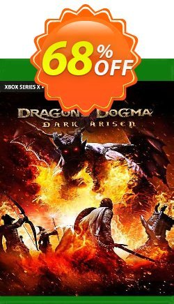 Dragons Dogma: Dark Arisen Xbox One - UK  Coupon discount Dragons Dogma: Dark Arisen Xbox One (UK) Deal 2021 CDkeys. Promotion: Dragons Dogma: Dark Arisen Xbox One (UK) Exclusive Sale offer for iVoicesoft