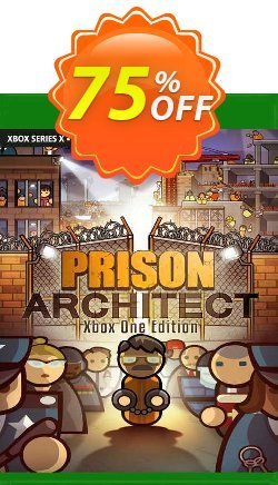 Prison Architect Xbox One - UK  Coupon discount Prison Architect Xbox One (UK) Deal 2021 CDkeys. Promotion: Prison Architect Xbox One (UK) Exclusive Sale offer for iVoicesoft