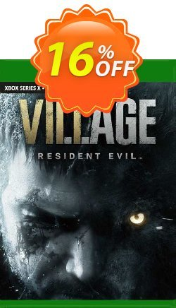 Resident Evil Village Xbox One Coupon discount Resident Evil Village Xbox One Deal 2021 CDkeys - Resident Evil Village Xbox One Exclusive Sale offer for iVoicesoft