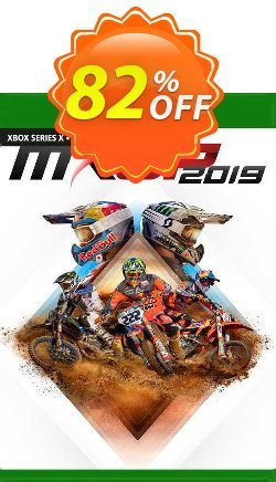 MXGP 2019 - The Official Motocross Videogame Xbox One - UK  Coupon discount MXGP 2019 - The Official Motocross Videogame Xbox One (UK) Deal 2021 CDkeys. Promotion: MXGP 2019 - The Official Motocross Videogame Xbox One (UK) Exclusive Sale offer for iVoicesoft