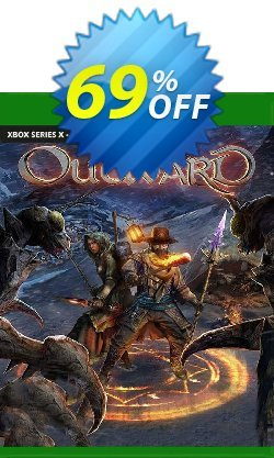 Outward Xbox One - UK  Coupon discount Outward Xbox One (UK) Deal 2021 CDkeys - Outward Xbox One (UK) Exclusive Sale offer for iVoicesoft