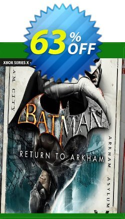 Batman Return to Arkham Xbox One - UK  Coupon discount Batman Return to Arkham Xbox One (UK) Deal 2021 CDkeys - Batman Return to Arkham Xbox One (UK) Exclusive Sale offer for iVoicesoft