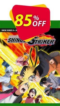 Naruto to Boruto: Shinobi Striker Xbox One - UK  Coupon discount Naruto to Boruto: Shinobi Striker Xbox One (UK) Deal 2021 CDkeys. Promotion: Naruto to Boruto: Shinobi Striker Xbox One (UK) Exclusive Sale offer for iVoicesoft