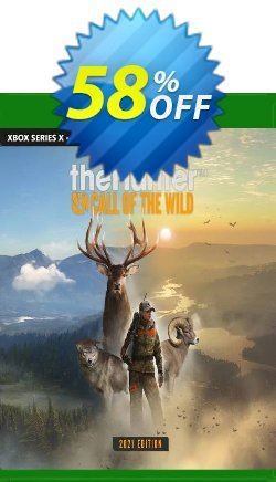 theHunter Call of the Wild - 2021 Edition Xbox One - UK  Coupon discount theHunter Call of the Wild - 2021 Edition Xbox One (UK) Deal 2021 CDkeys. Promotion: theHunter Call of the Wild - 2021 Edition Xbox One (UK) Exclusive Sale offer for iVoicesoft