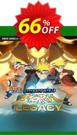 Naruto Shippuden: Ultimate Ninja Storm Legacy Xbox One - UK  Coupon discount Naruto Shippuden: Ultimate Ninja Storm Legacy Xbox One (UK) Deal 2021 CDkeys. Promotion: Naruto Shippuden: Ultimate Ninja Storm Legacy Xbox One (UK) Exclusive Sale offer for iVoicesoft