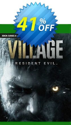 Resident Evil Village Xbox One - US  Coupon discount Resident Evil Village Xbox One (US) Deal 2021 CDkeys - Resident Evil Village Xbox One (US) Exclusive Sale offer for iVoicesoft