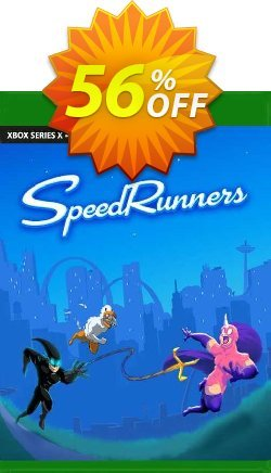 SpeedRunners Xbox One - UK  Coupon discount SpeedRunners Xbox One (UK) Deal 2021 CDkeys. Promotion: SpeedRunners Xbox One (UK) Exclusive Sale offer for iVoicesoft