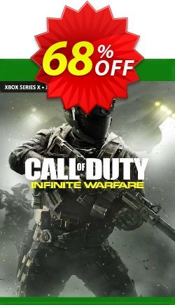 Call of Duty: Infinite Warfare - Launch Edition Xbox One - EU  Coupon discount Call of Duty: Infinite Warfare - Launch Edition Xbox One (EU) Deal 2021 CDkeys. Promotion: Call of Duty: Infinite Warfare - Launch Edition Xbox One (EU) Exclusive Sale offer for iVoicesoft