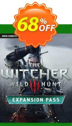 The Witcher 3 Wild Hunt - Expansion Pass Xbox One - UK  Coupon discount The Witcher 3 Wild Hunt - Expansion Pass Xbox One (UK) Deal 2021 CDkeys - The Witcher 3 Wild Hunt - Expansion Pass Xbox One (UK) Exclusive Sale offer for iVoicesoft