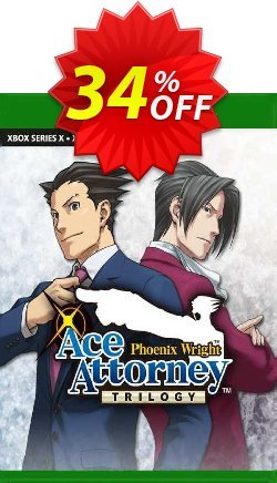 Phoenix Wright Ace Attorney Trilogy Xbox One - UK  Coupon discount Phoenix Wright Ace Attorney Trilogy Xbox One (UK) Deal 2021 CDkeys. Promotion: Phoenix Wright Ace Attorney Trilogy Xbox One (UK) Exclusive Sale offer for iVoicesoft