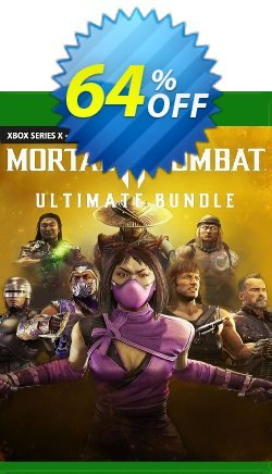 Mortal Kombat 11 Ultimate Xbox One / Xbox Series X|S - US  Coupon discount Mortal Kombat 11 Ultimate Xbox One / Xbox Series X|S (US) Deal 2021 CDkeys - Mortal Kombat 11 Ultimate Xbox One / Xbox Series X|S (US) Exclusive Sale offer for iVoicesoft