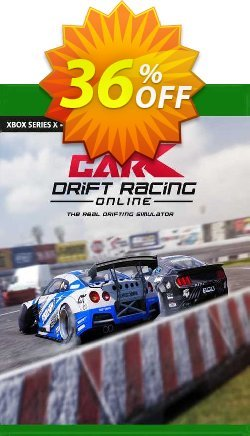 CarX Drift Racing Online Xbox One - US  Coupon discount CarX Drift Racing Online Xbox One (US) Deal 2021 CDkeys - CarX Drift Racing Online Xbox One (US) Exclusive Sale offer for iVoicesoft