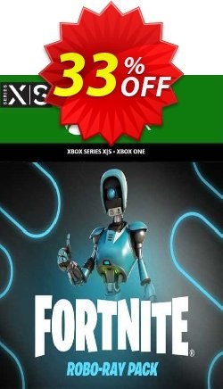 Fortnite - Robo-Ray Pack Xbox One - UK  Coupon discount Fortnite - Robo-Ray Pack Xbox One (UK) Deal 2021 CDkeys - Fortnite - Robo-Ray Pack Xbox One (UK) Exclusive Sale offer for iVoicesoft
