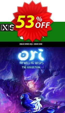 Ori - The Collection Xbox One / Xbox Series X|S - UK  Coupon discount Ori - The Collection Xbox One / Xbox Series X|S (UK) Deal 2021 CDkeys. Promotion: Ori - The Collection Xbox One / Xbox Series X|S (UK) Exclusive Sale offer for iVoicesoft