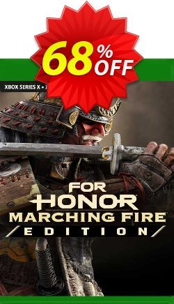 For Honor Marching Fire Edition Xbox One - UK  Coupon discount For Honor Marching Fire Edition Xbox One (UK) Deal 2021 CDkeys. Promotion: For Honor Marching Fire Edition Xbox One (UK) Exclusive Sale offer for iVoicesoft