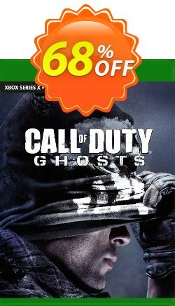 Call of Duty: Ghosts Xbox One - EU  Coupon discount Call of Duty: Ghosts Xbox One (EU) Deal 2021 CDkeys. Promotion: Call of Duty: Ghosts Xbox One (EU) Exclusive Sale offer for iVoicesoft