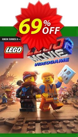 The Lego Movie 2 The Video Game Xbox One - US  Coupon discount The Lego Movie 2 The Video Game Xbox One (US) Deal 2021 CDkeys. Promotion: The Lego Movie 2 The Video Game Xbox One (US) Exclusive Sale offer for iVoicesoft