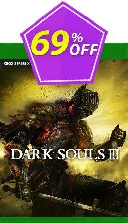 Dark Souls III Xbox One - EU  Coupon discount Dark Souls III Xbox One (EU) Deal 2021 CDkeys. Promotion: Dark Souls III Xbox One (EU) Exclusive Sale offer for iVoicesoft