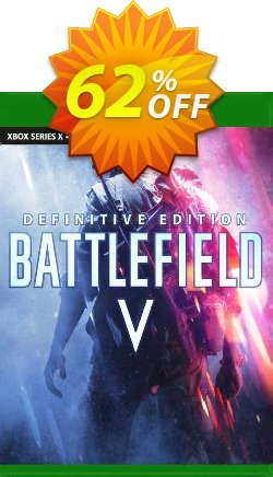 Battlefield V Definitive Edition Xbox One - EU  Coupon discount Battlefield V Definitive Edition Xbox One (EU) Deal 2021 CDkeys - Battlefield V Definitive Edition Xbox One (EU) Exclusive Sale offer for iVoicesoft