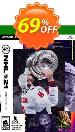 NHL 21 Deluxe – Xbox One Xbox Series X|S Coupon discount NHL 21 Deluxe – Xbox One Xbox Series X|S Deal 2021 CDkeys. Promotion: NHL 21 Deluxe – Xbox One Xbox Series X|S Exclusive Sale offer for iVoicesoft