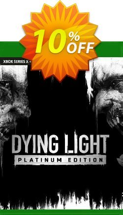 Dying Light: Platinum Edition Xbox One - UK  Coupon discount Dying Light: Platinum Edition Xbox One (UK) Deal 2021 CDkeys - Dying Light: Platinum Edition Xbox One (UK) Exclusive Sale offer for iVoicesoft