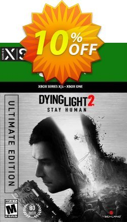 Dying Light 2 Stay Human - Ultimate Edition Xbox One - UK  Coupon discount Dying Light 2 Stay Human - Ultimate Edition Xbox One (UK) Deal 2021 CDkeys - Dying Light 2 Stay Human - Ultimate Edition Xbox One (UK) Exclusive Sale offer for iVoicesoft