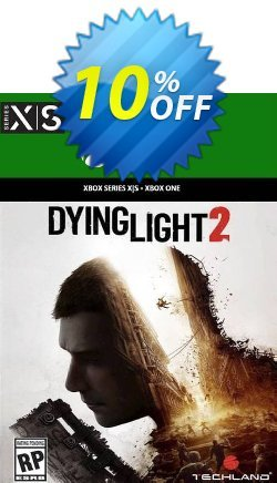 Dying Light 2 Xbox One - UK  Coupon discount Dying Light 2 Xbox One (UK) Deal 2021 CDkeys. Promotion: Dying Light 2 Xbox One (UK) Exclusive Sale offer for iVoicesoft