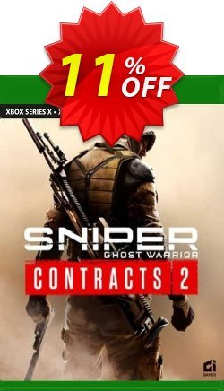 Sniper Ghost Warrior Contracts 2 Xbox One - UK  Coupon discount Sniper Ghost Warrior Contracts 2 Xbox One (UK) Deal 2021 CDkeys - Sniper Ghost Warrior Contracts 2 Xbox One (UK) Exclusive Sale offer for iVoicesoft