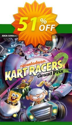 Nickelodeon Kart Racers 2 Grand Prix Xbox One - UK  Coupon discount Nickelodeon Kart Racers 2 Grand Prix Xbox One (UK) Deal 2021 CDkeys. Promotion: Nickelodeon Kart Racers 2 Grand Prix Xbox One (UK) Exclusive Sale offer for iVoicesoft