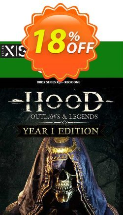 Hood: Outlaws & Legends - Year 1 Edition Xbox One/ Xbox Series X|S - UK  Coupon discount Hood: Outlaws & Legends - Year 1 Edition Xbox One/ Xbox Series X|S (UK) Deal 2021 CDkeys - Hood: Outlaws & Legends - Year 1 Edition Xbox One/ Xbox Series X|S (UK) Exclusive Sale offer for iVoicesoft