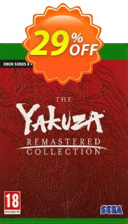 The Yakuza Remastered Collection Xbox One - UK  Coupon discount The Yakuza Remastered Collection Xbox One (UK) Deal 2021 CDkeys. Promotion: The Yakuza Remastered Collection Xbox One (UK) Exclusive Sale offer for iVoicesoft