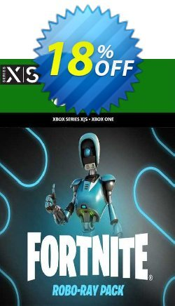 Fortnite - Robo-Ray Pack Xbox One - US  Coupon discount Fortnite - Robo-Ray Pack Xbox One (US) Deal 2021 CDkeys. Promotion: Fortnite - Robo-Ray Pack Xbox One (US) Exclusive Sale offer for iVoicesoft