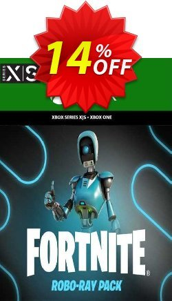 Fortnite - Robo-Ray Pack Xbox One - EU  Coupon discount Fortnite - Robo-Ray Pack Xbox One (EU) Deal 2021 CDkeys. Promotion: Fortnite - Robo-Ray Pack Xbox One (EU) Exclusive Sale offer for iVoicesoft